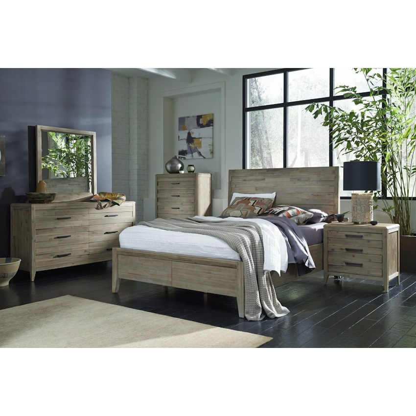West Wood by Morris Home Furnishings
