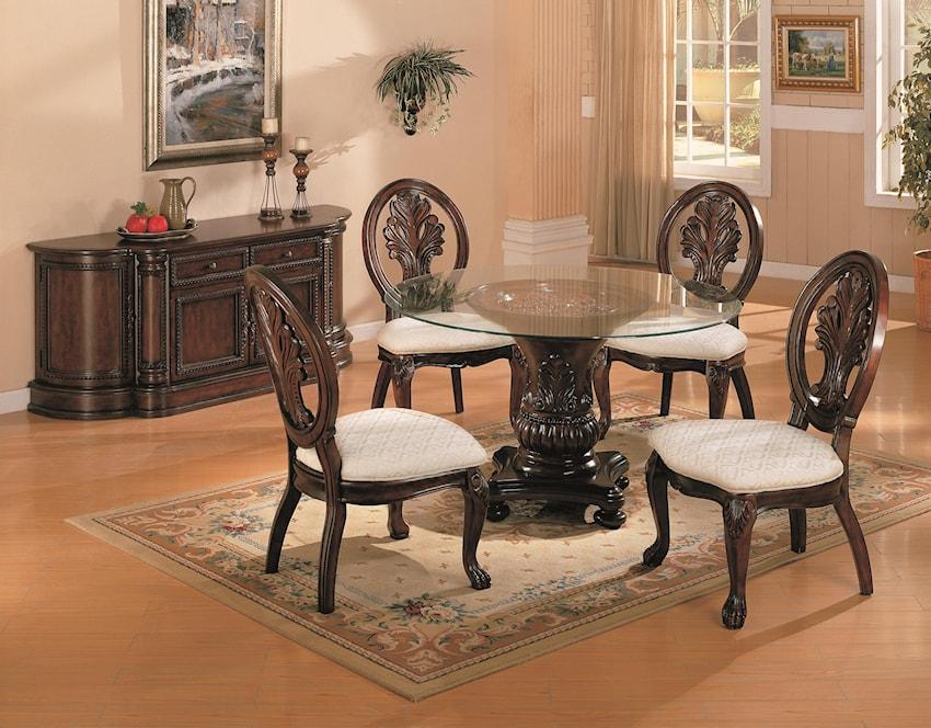 Tabitha 101030 By Coaster Rife S Home Furniture