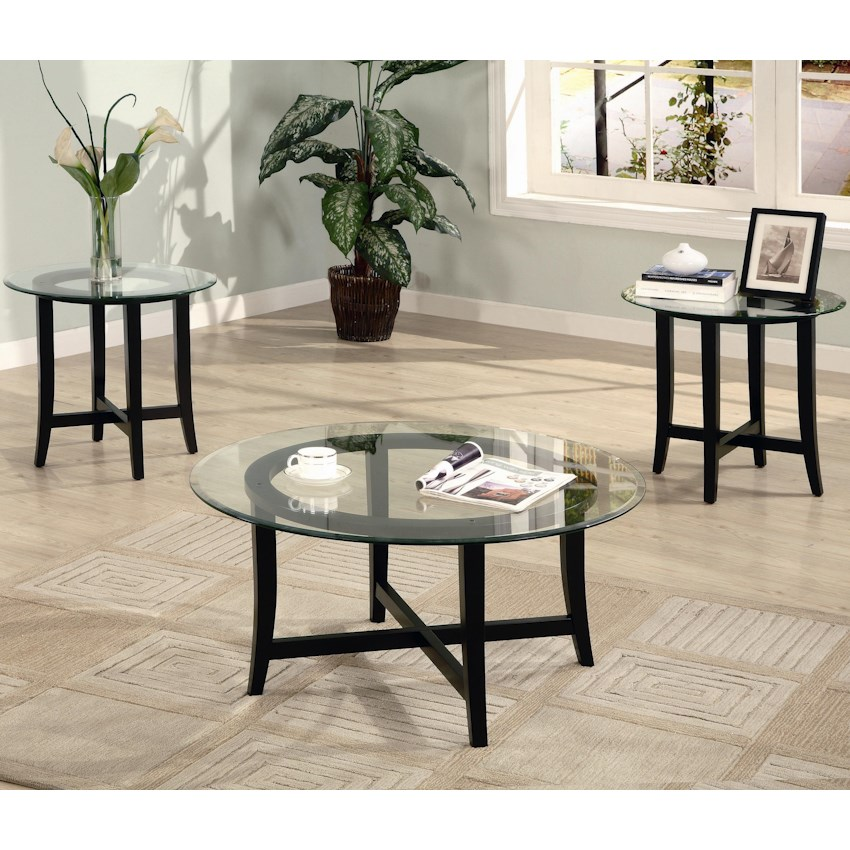 Occasional Table Sets by Fine Furniture