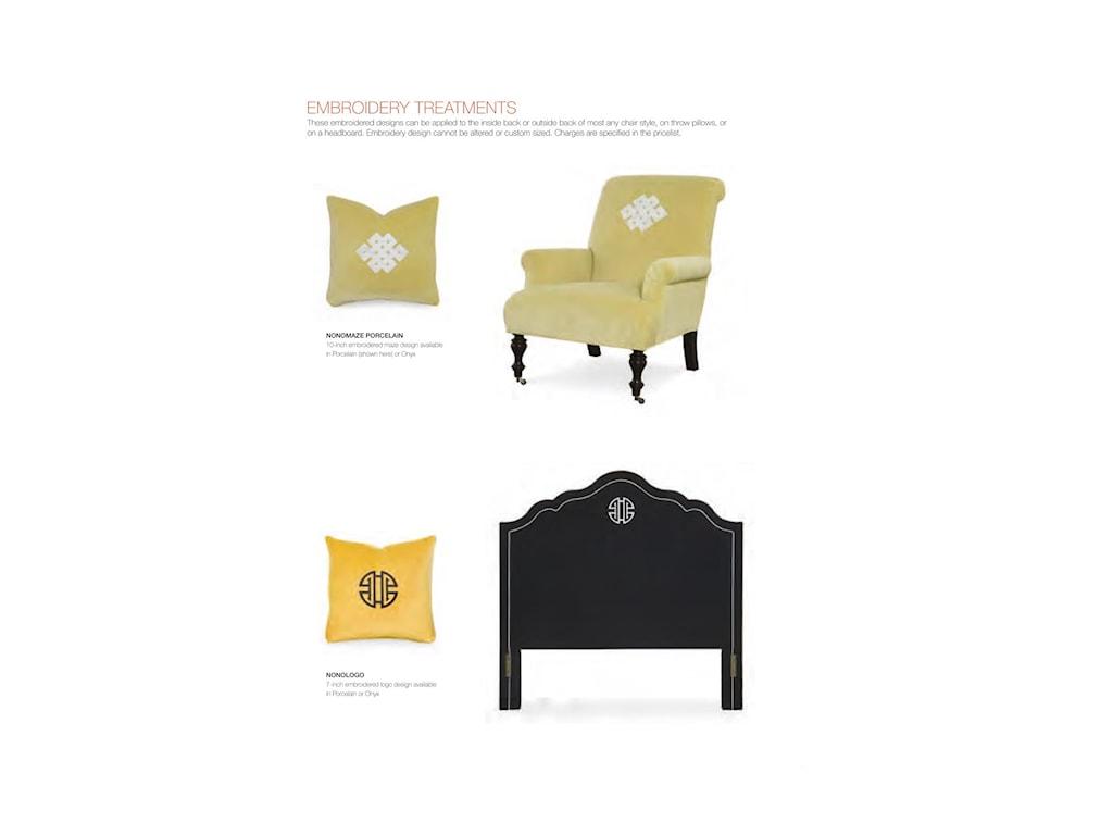C.R. Laine AledoAccent Chair