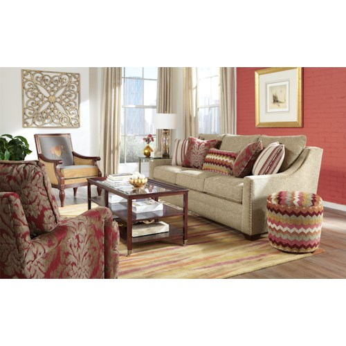 Cozy Life 733600 Stationary Living Room Group