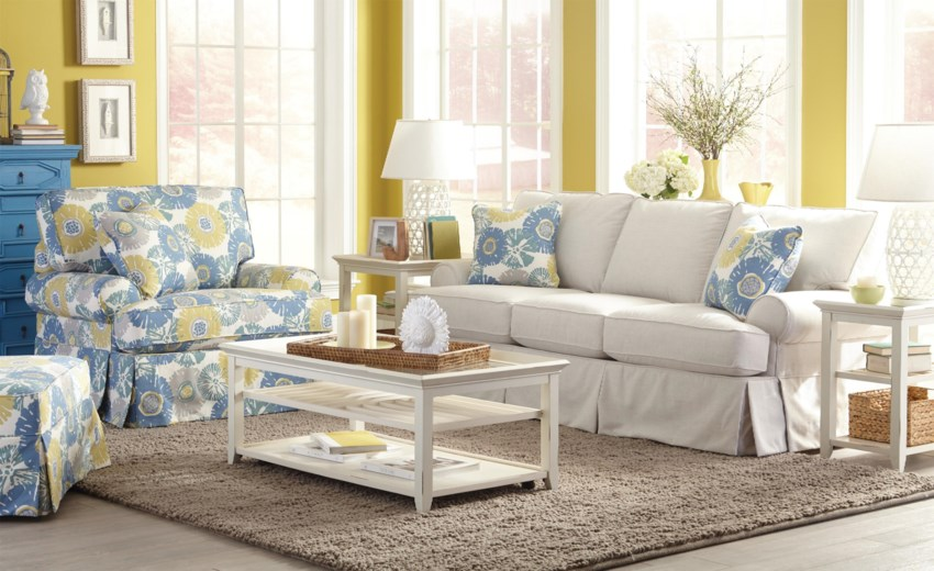 9521 952100 By Hickory Craft Godby Home Furnishings