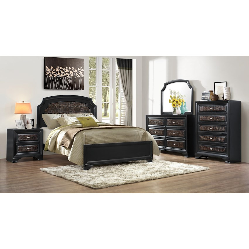 Andros by Crown Mark Furniture