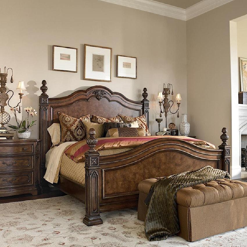 Drexel Bedroom Set. by Drexel Casa Vita  875 Baer s Furniture Dealer