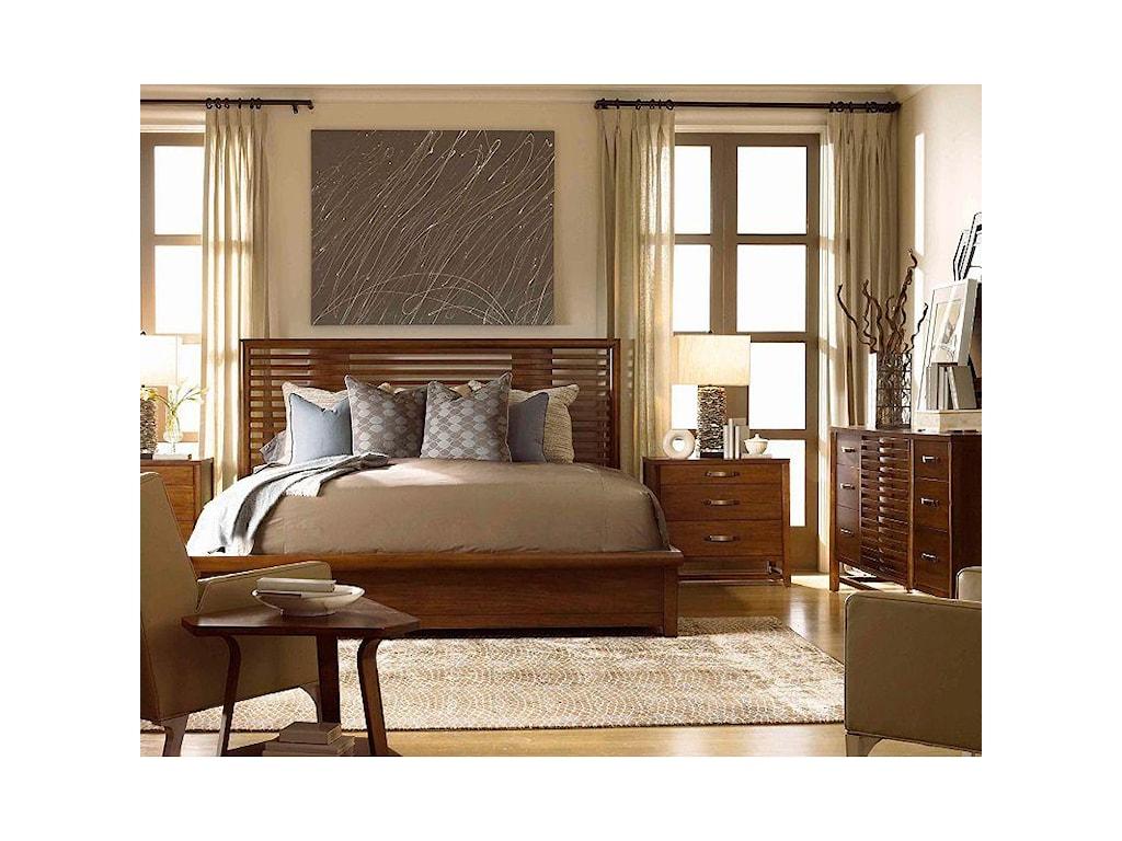 Drexel Renderings King Bedroom Group | Jacksonville Furniture Mart ...