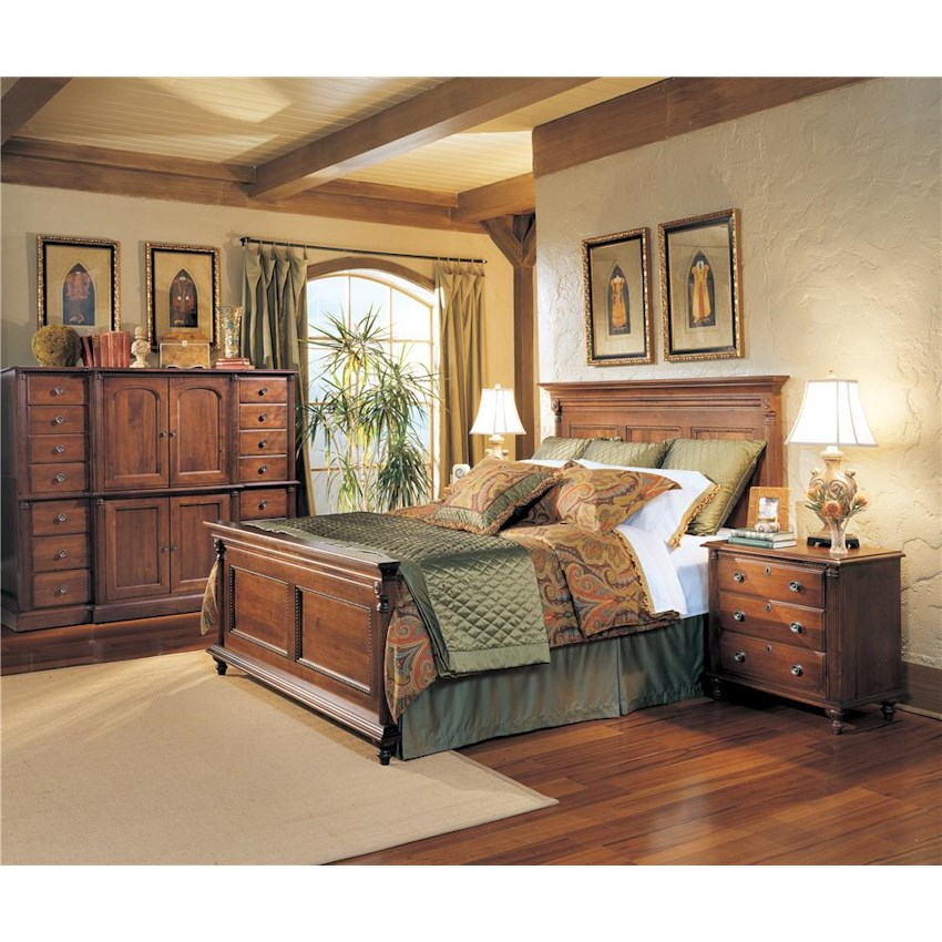 Saville Row 48 By Durham Stoney Creek Furniture Durham Gorgeous Bedroom Furniture Durham