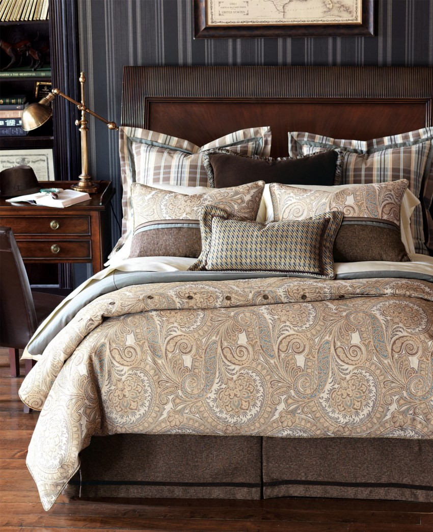 Powell 295 By Eastern Accents Furniture Barn Amp Manor