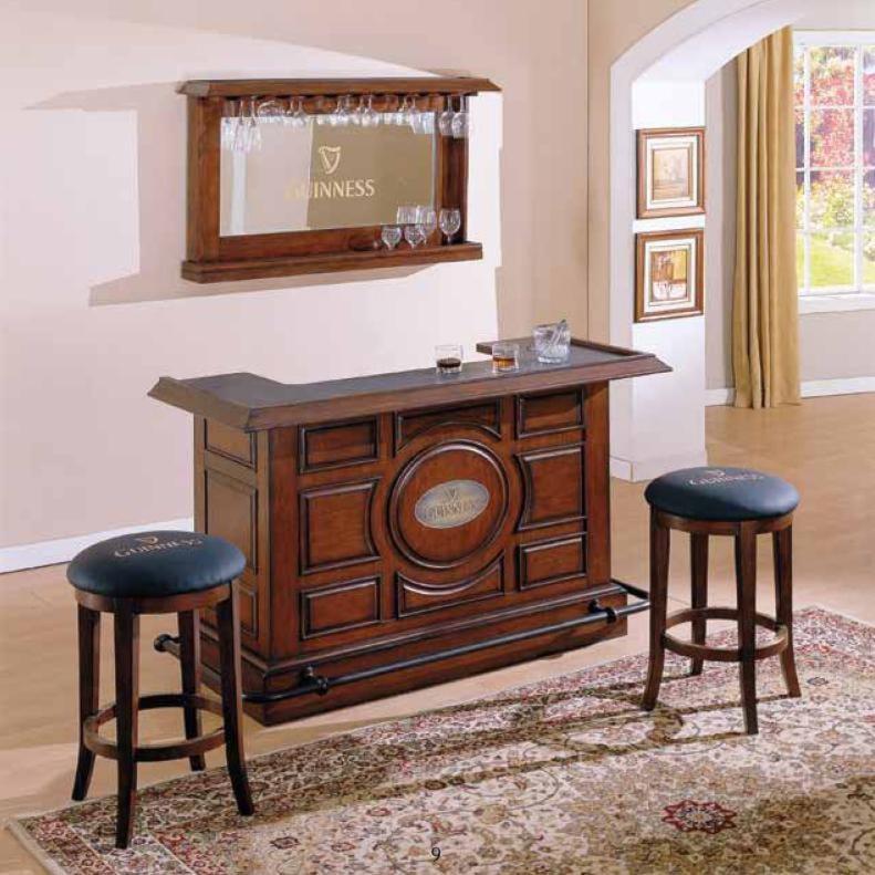 Guinness Bar by E.C.I. Furniture