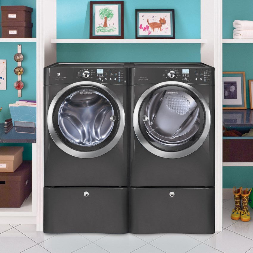 Washers by Electrolux