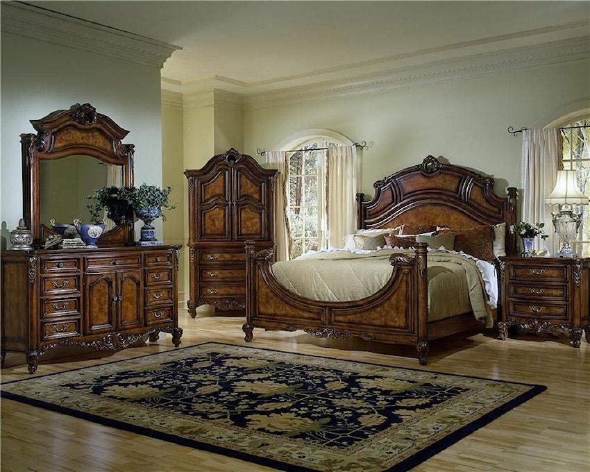 Repertoire (60) by Fairmont Designs - Dunk & Bright Furniture ...
