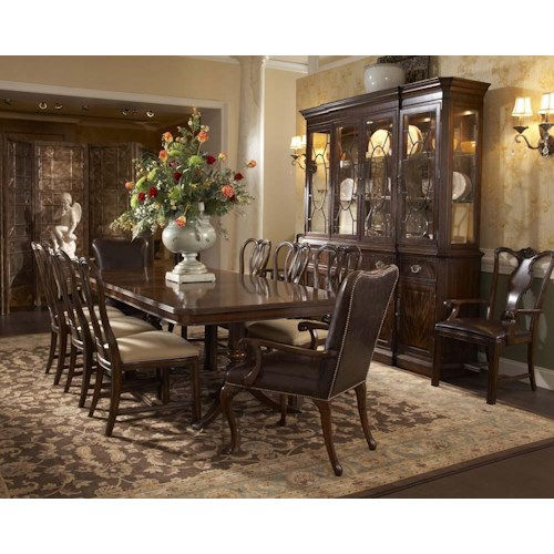 Formal Dining Room Furniture Manufacturers