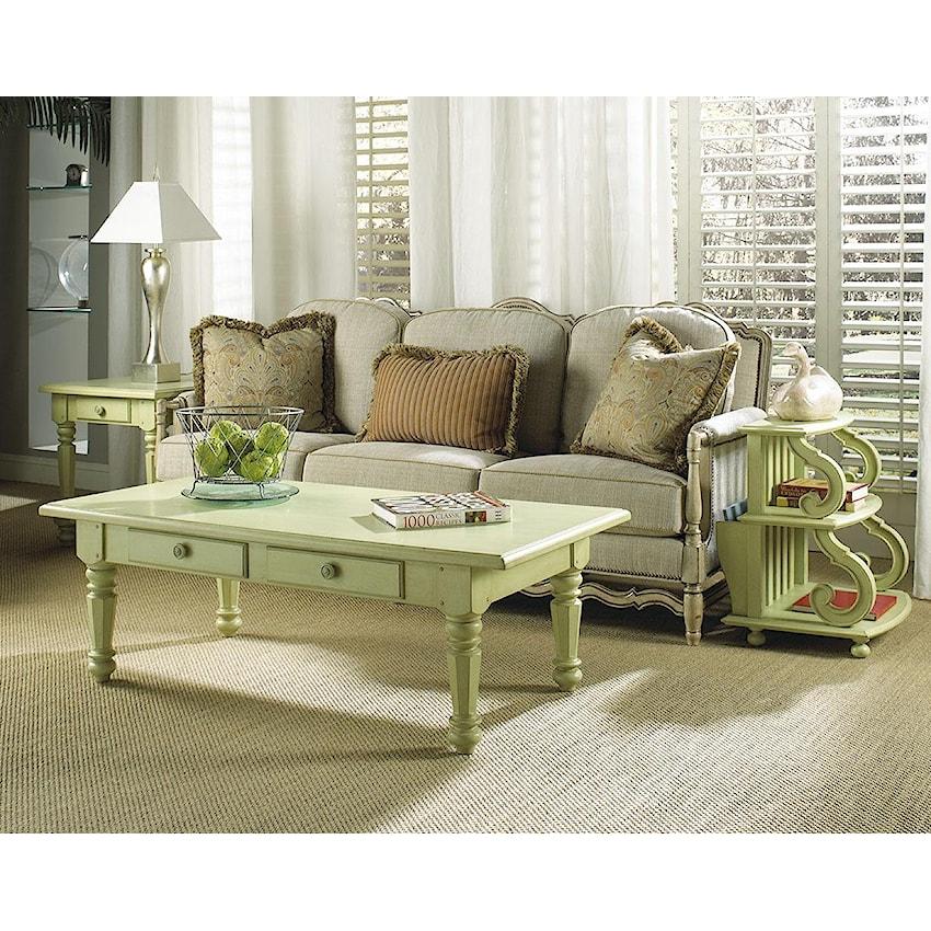 Summer Home (1052) by Fine Furniture Design - Furniture Barn & Manor