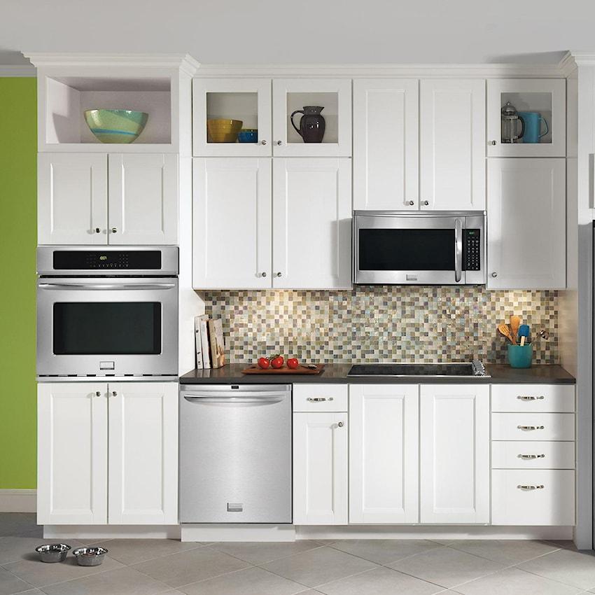 Dishwashers by Frigidaire