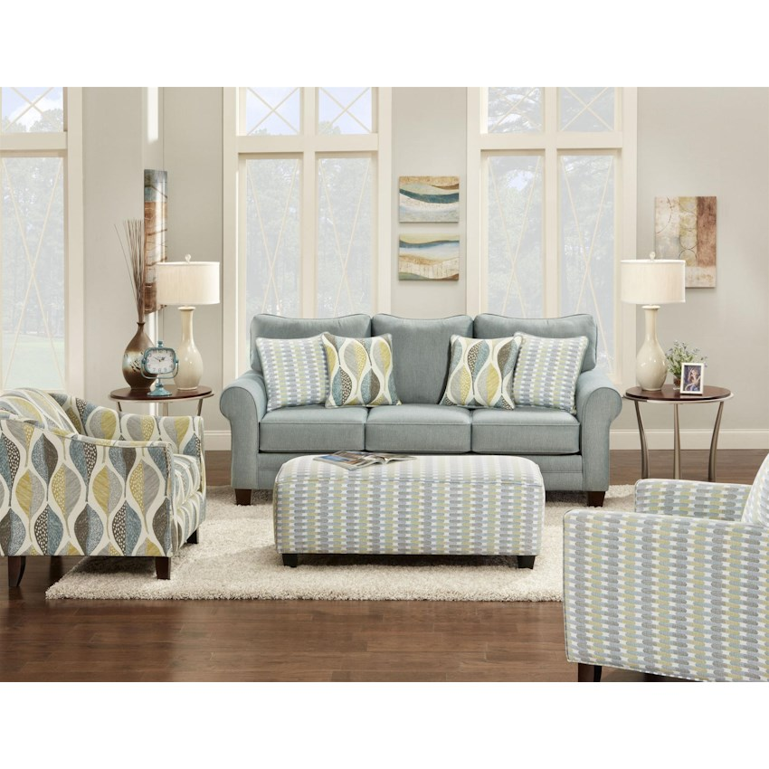 1140 by Fusion Furniture (Beaverton Store Only)