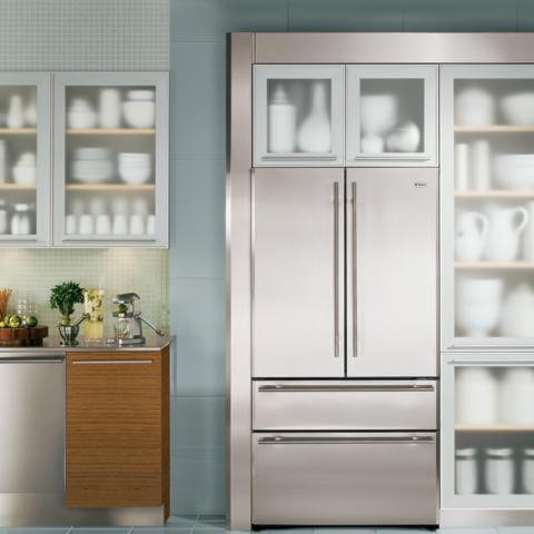 Freestanding Refrigeration by GE Monogram
