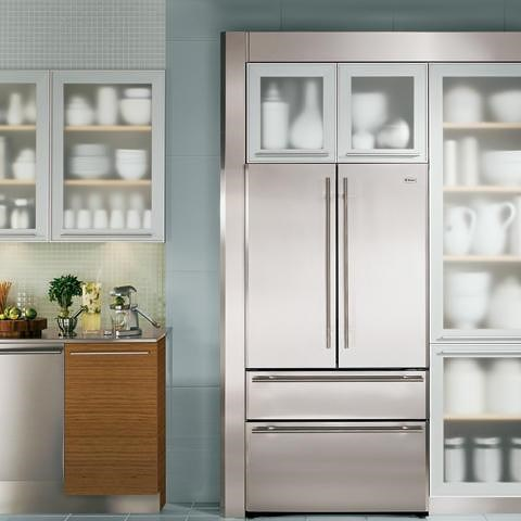 Freestanding Refrigeration by GE Monogram