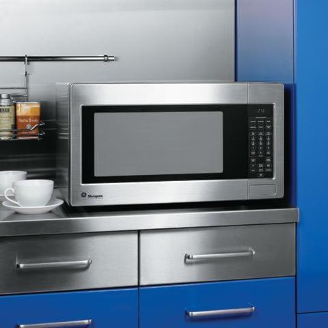 Microwaves by GE Monogram
