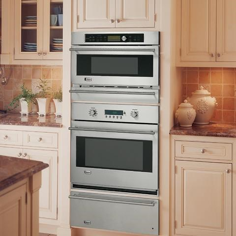 Wall Ovens by GE Monogram