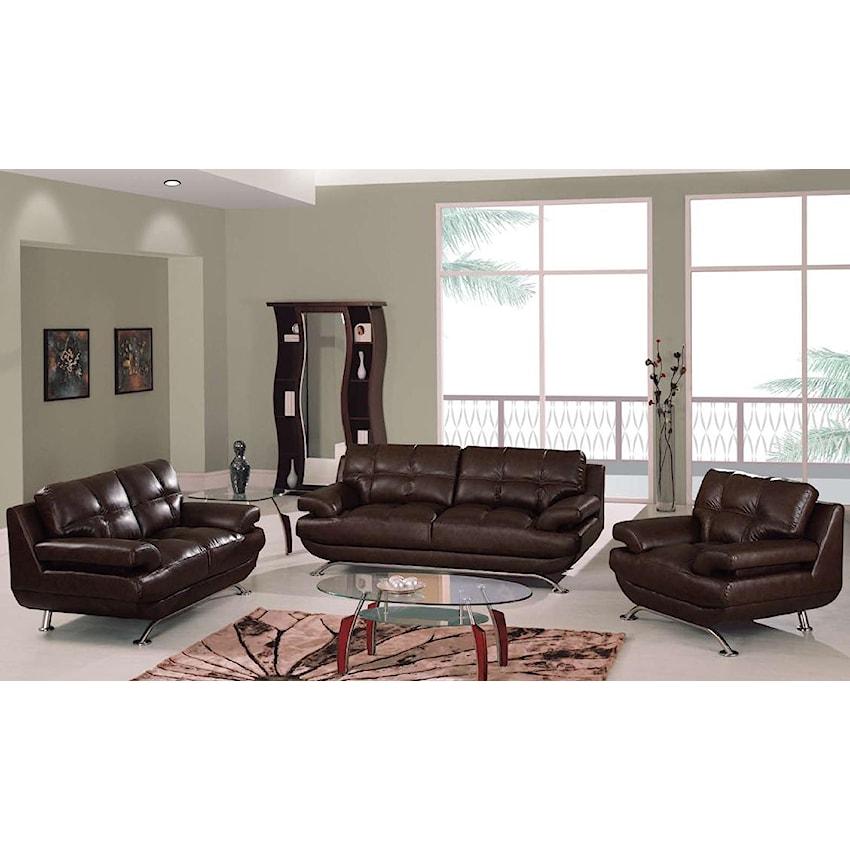 9108 by Global Furniture