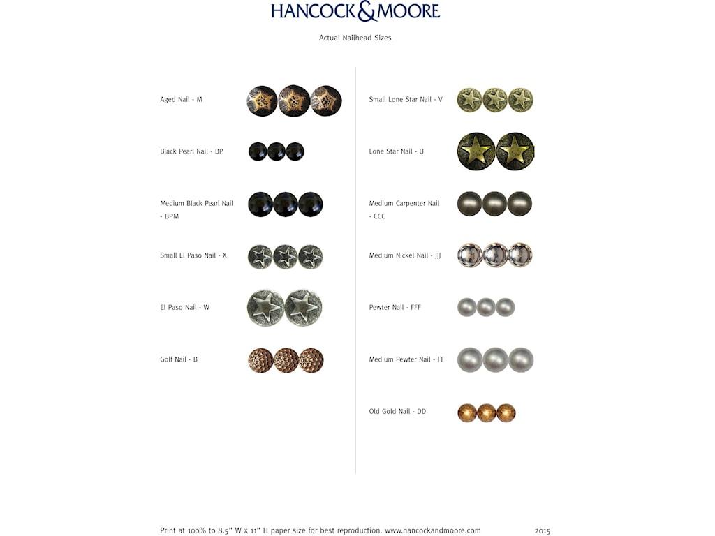 Hancock & Moore AvaChair