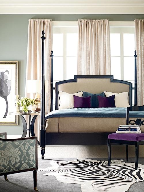Henredon Acquisitions Paris  King Bedroom Group 2