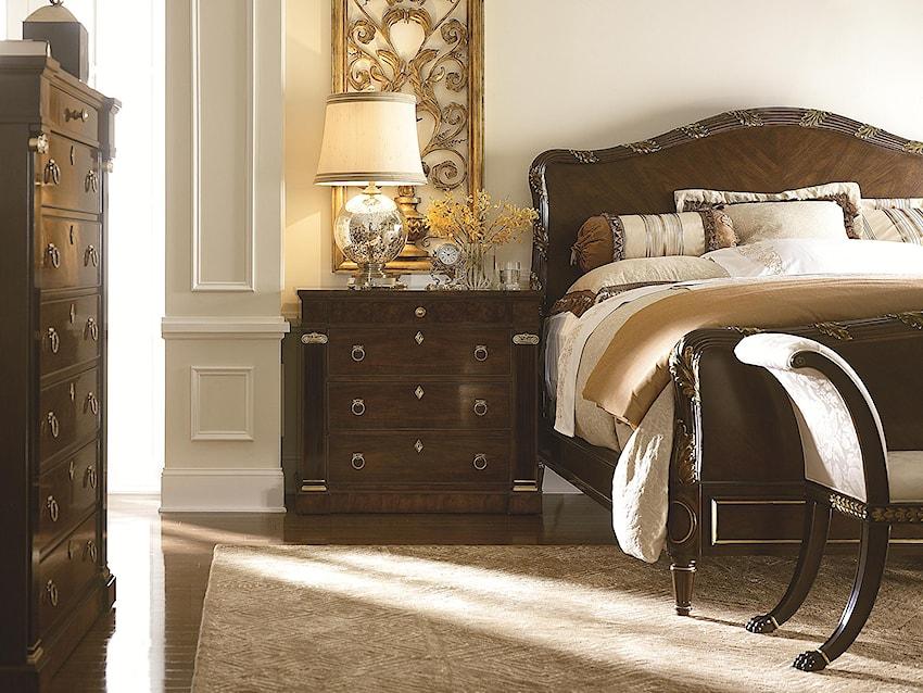 Osterley Manor (2700) by Henredon - Jacksonville Furniture Mart ...