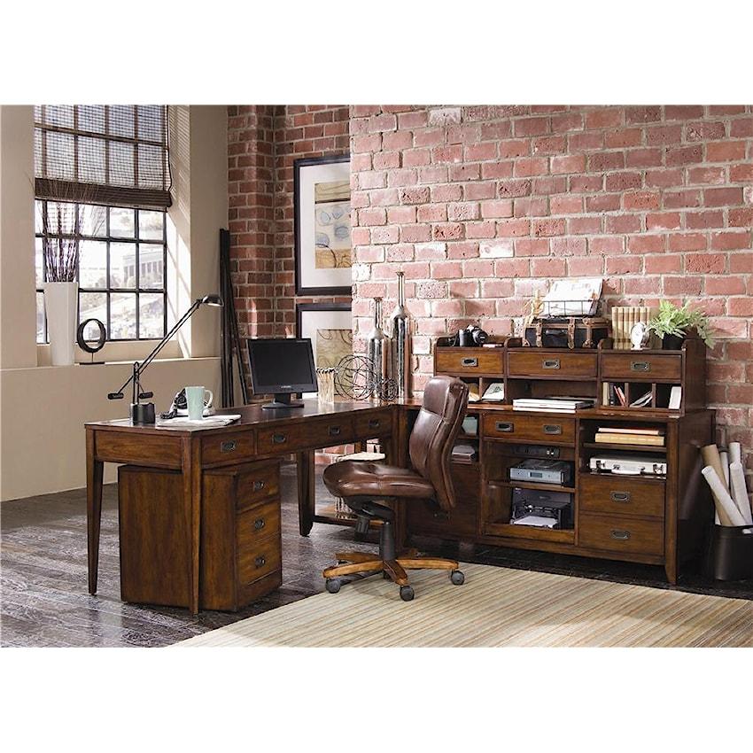 Danforth by Hooker Furniture