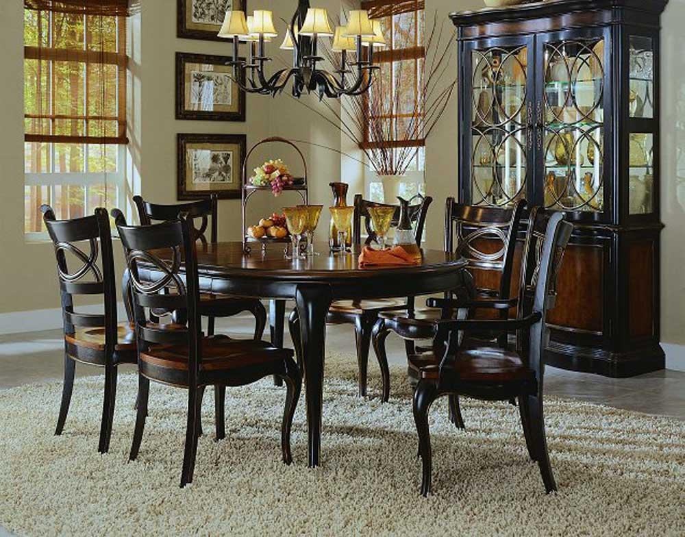 Preston Ridge By Hooker Furniture