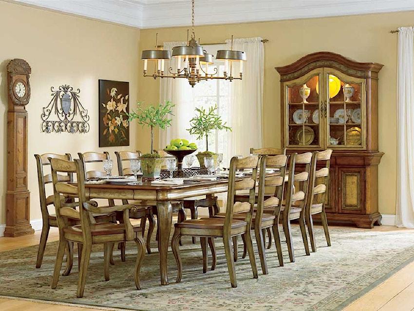 Vineyard by Hooker Furniture