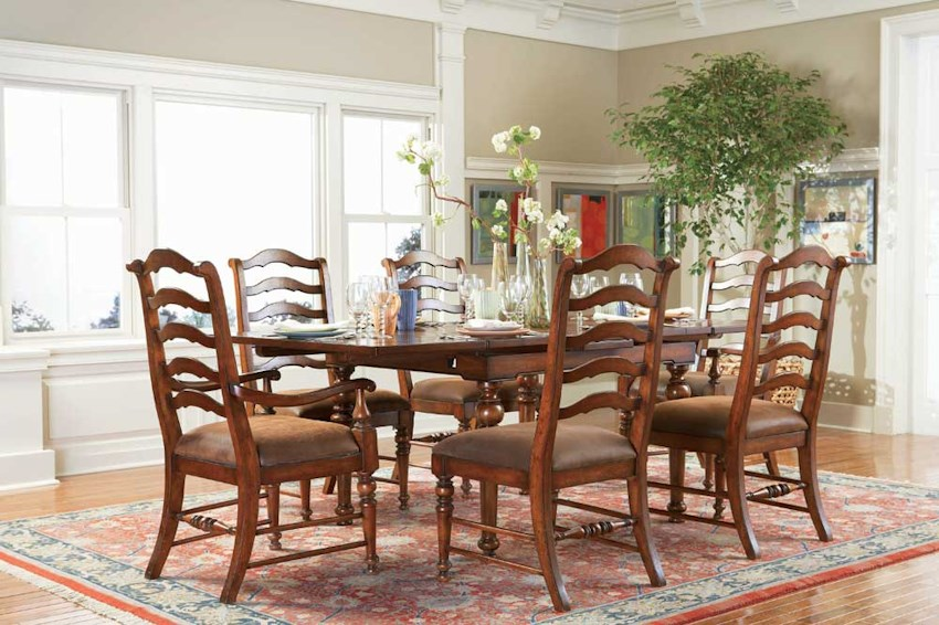 Waverly Place by Hooker Furniture