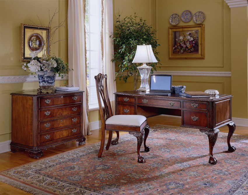 434 by Hooker Furniture