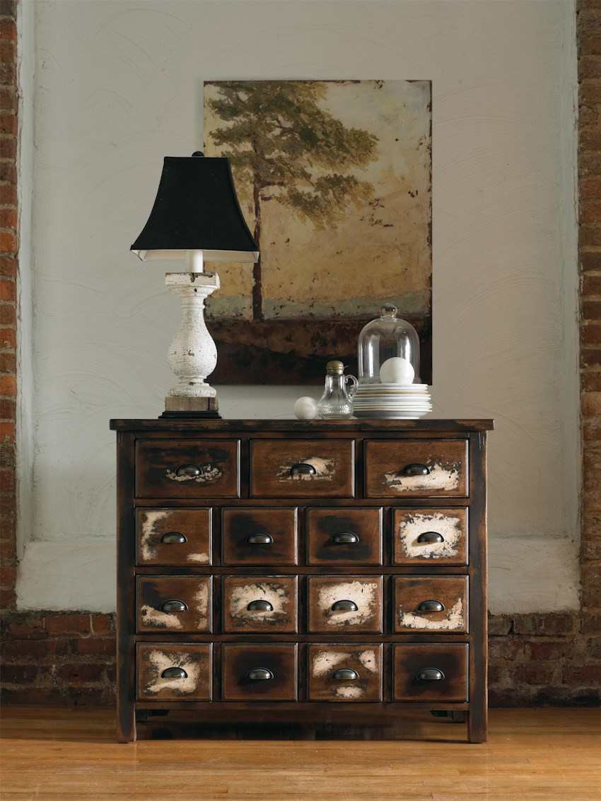 Living Room Accents by Hooker Furniture