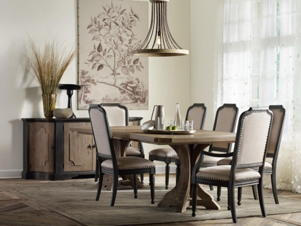 Formal Dining Room Group Ohio Youngstown Cleveland