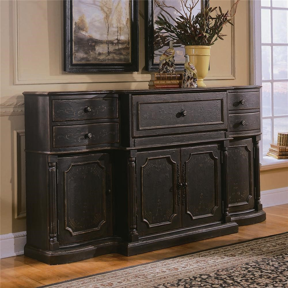 Attractive Seven Seas By Hooker Furniture