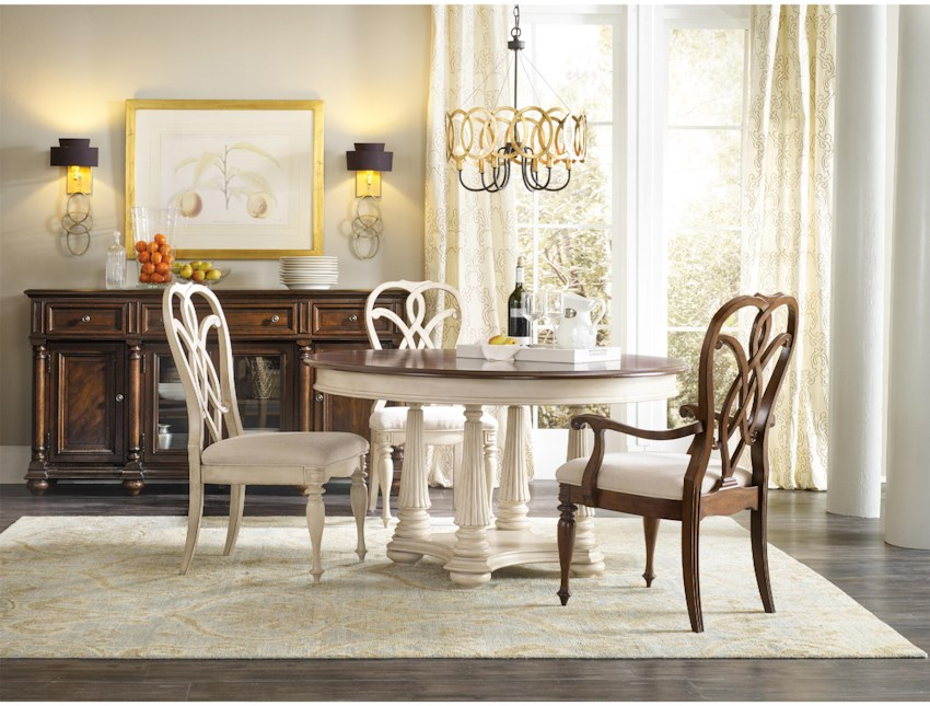 Leesburg by Hooker Furniture