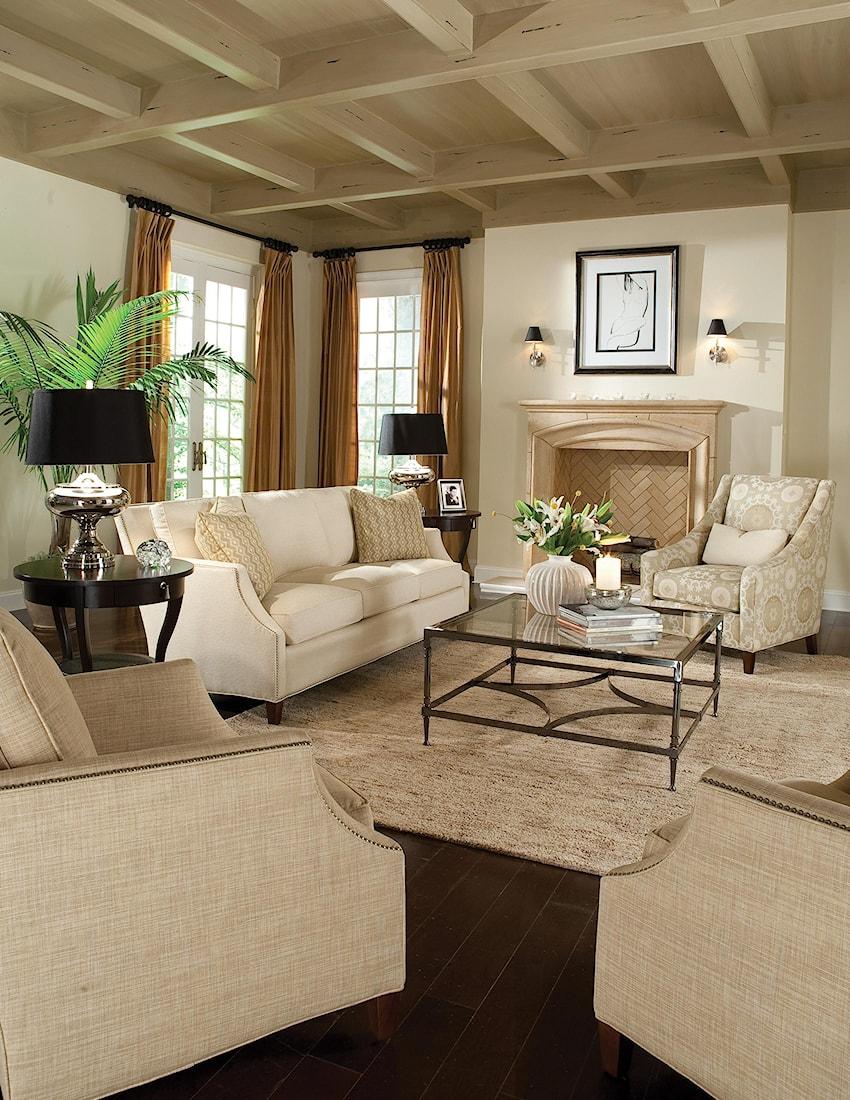Chloe 7115 By Huntington House Belfort Furniture