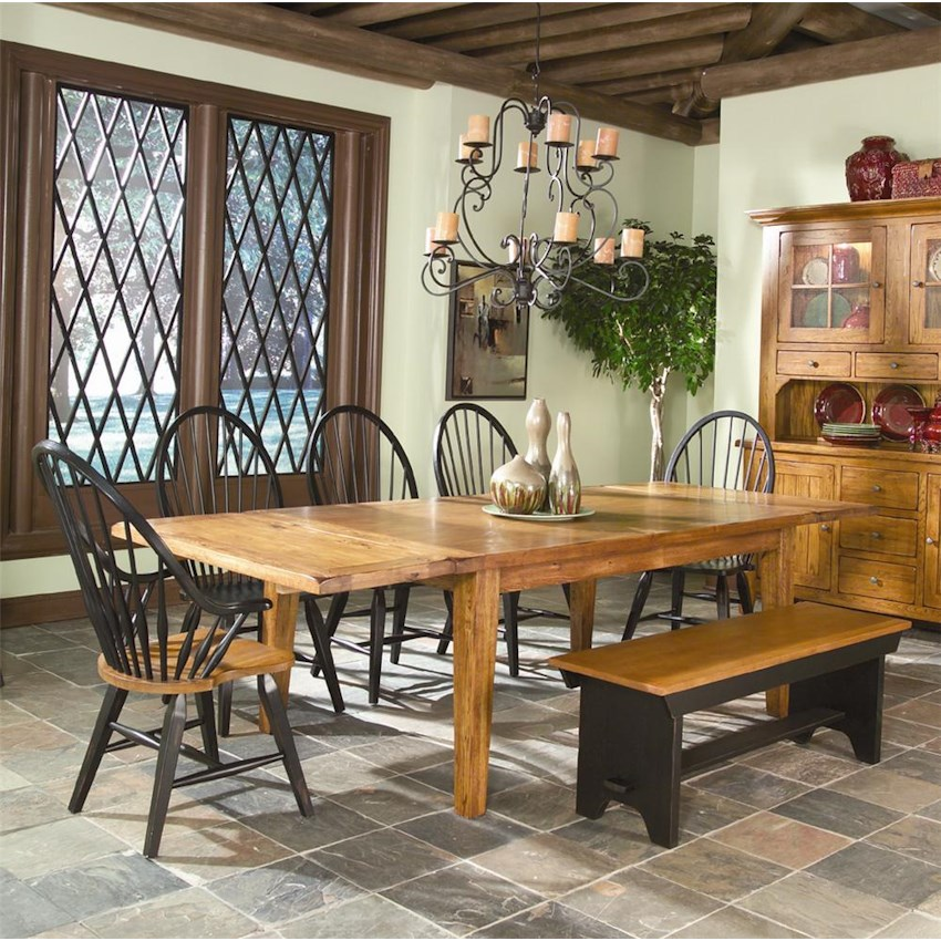 Rustic Traditions by Intercon