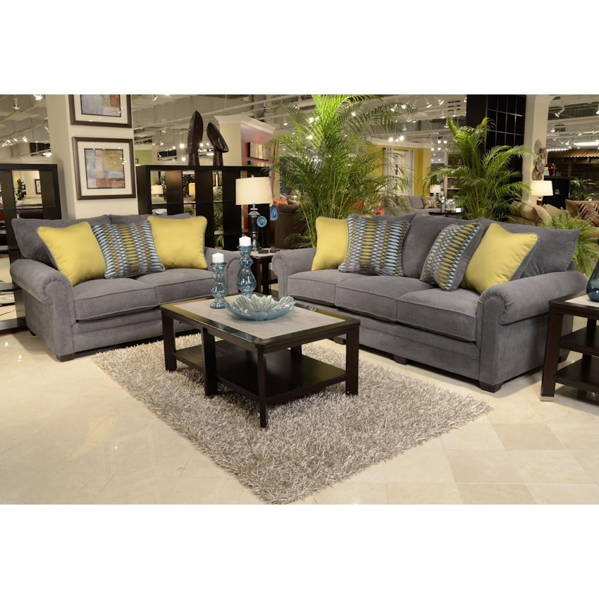 Anniston by Jackson Furniture