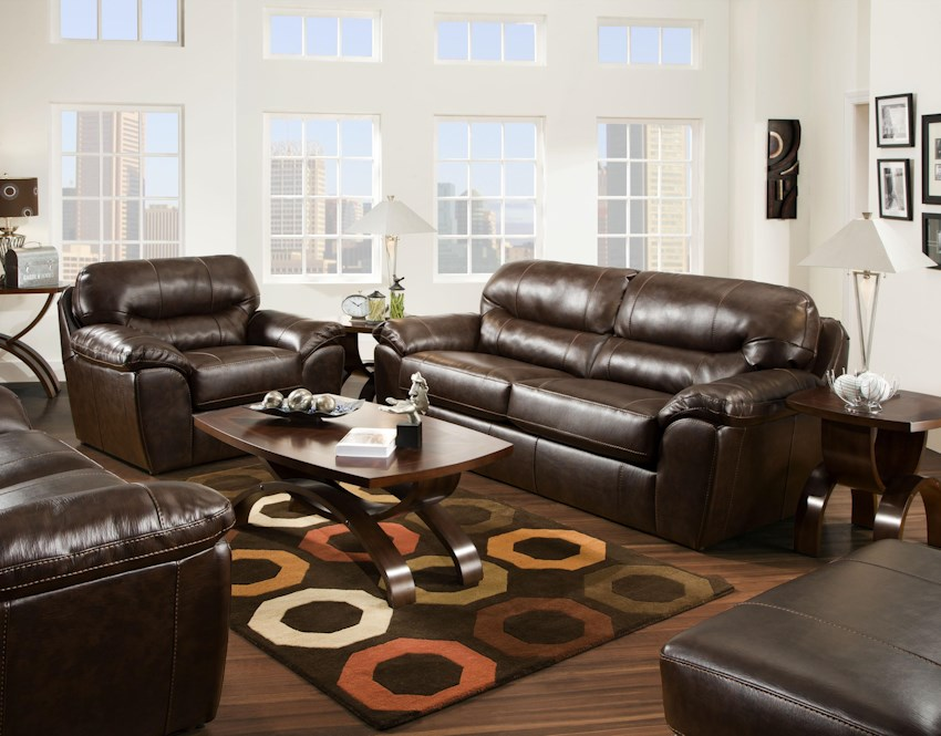 Brantley  by Jackson Furniture