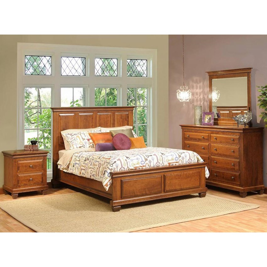 Northbrook by Canal Dover Furniture
