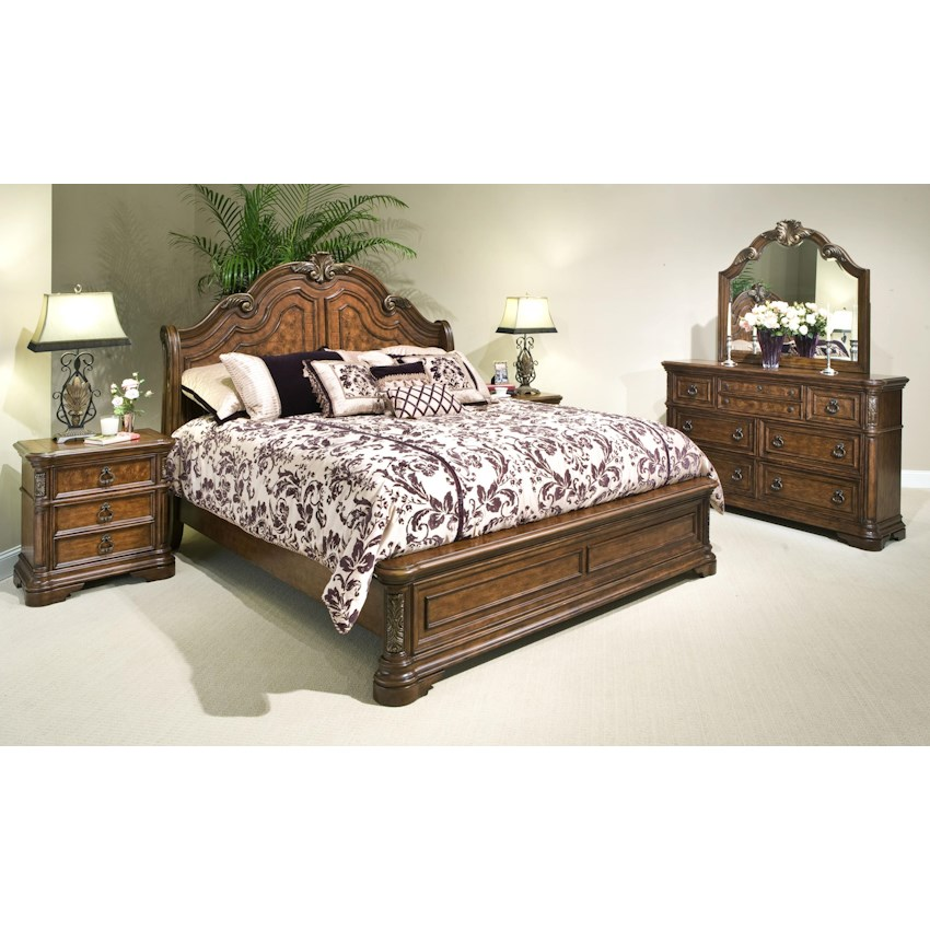 Romantic Dreams by Vaughan Furniture