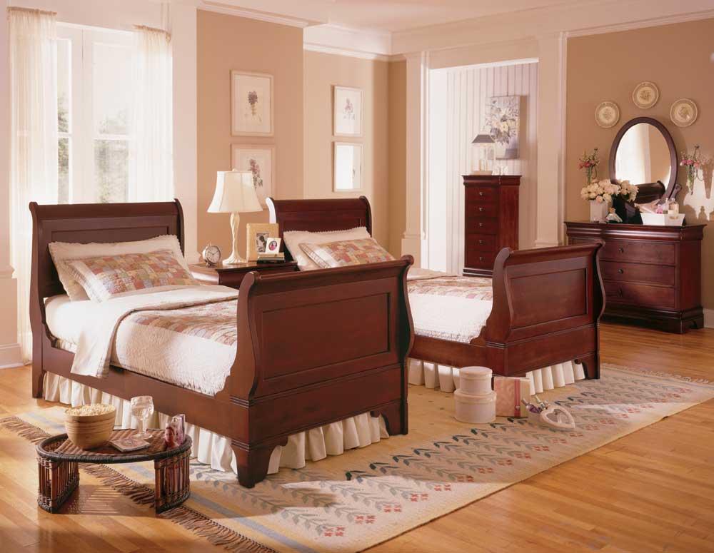 Chateau Royale By Kincaid Furniture