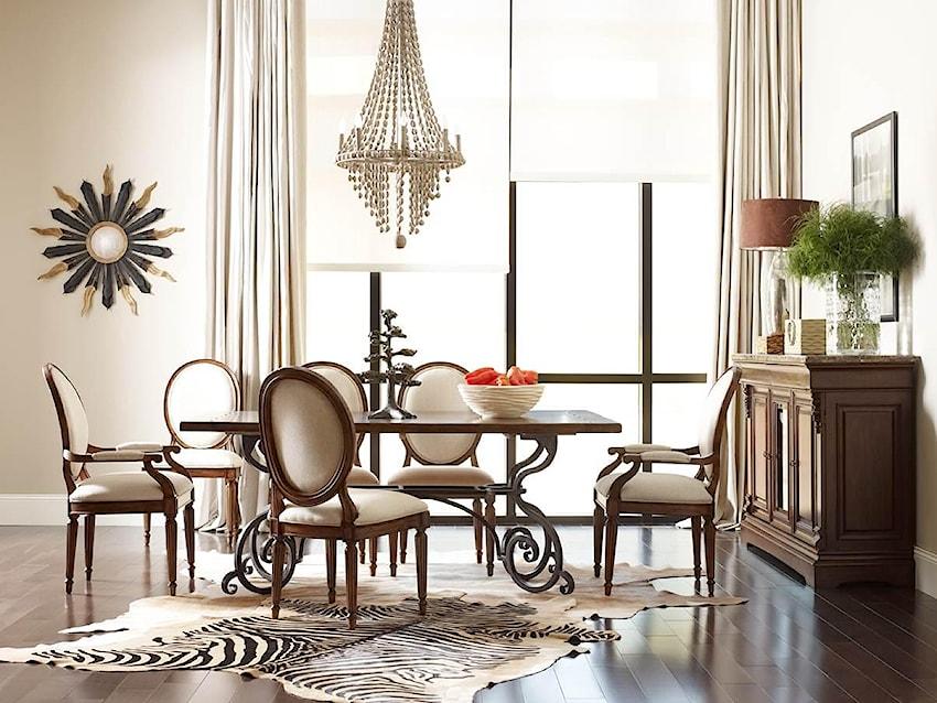 Artisan\'s Shoppe Dining (902005) by Kincaid Furniture - Wayside ...