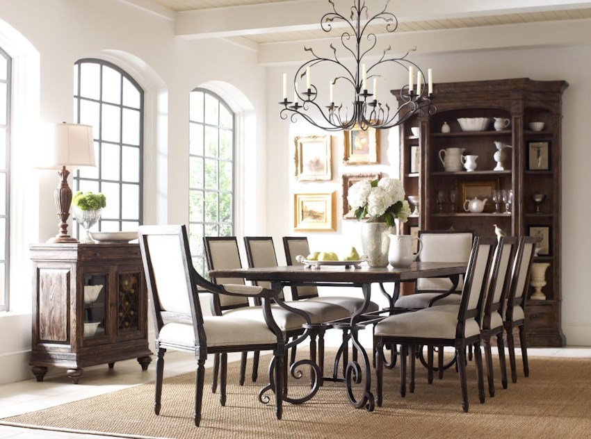 Artisan's Shoppe Dining by Kincaid Furniture