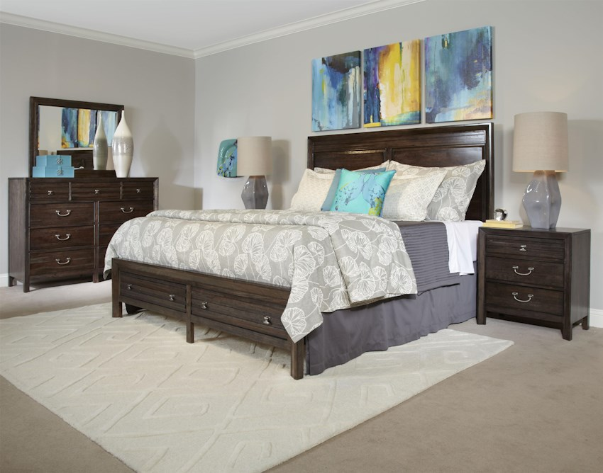 Montreat (84) by Kincaid Furniture - Belfort Furniture - Kincaid ...
