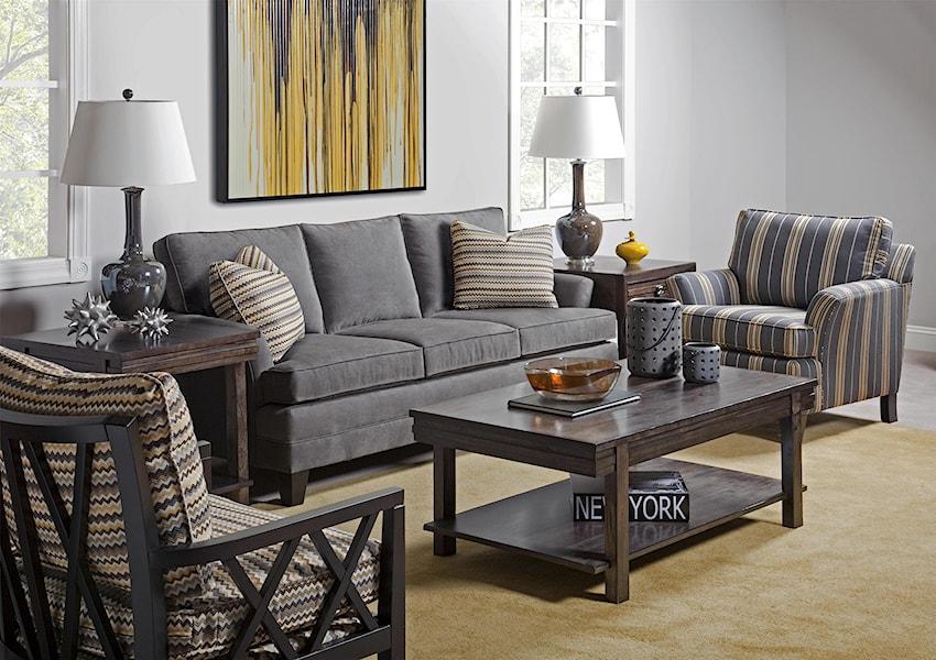 Studio Select by Kincaid Furniture