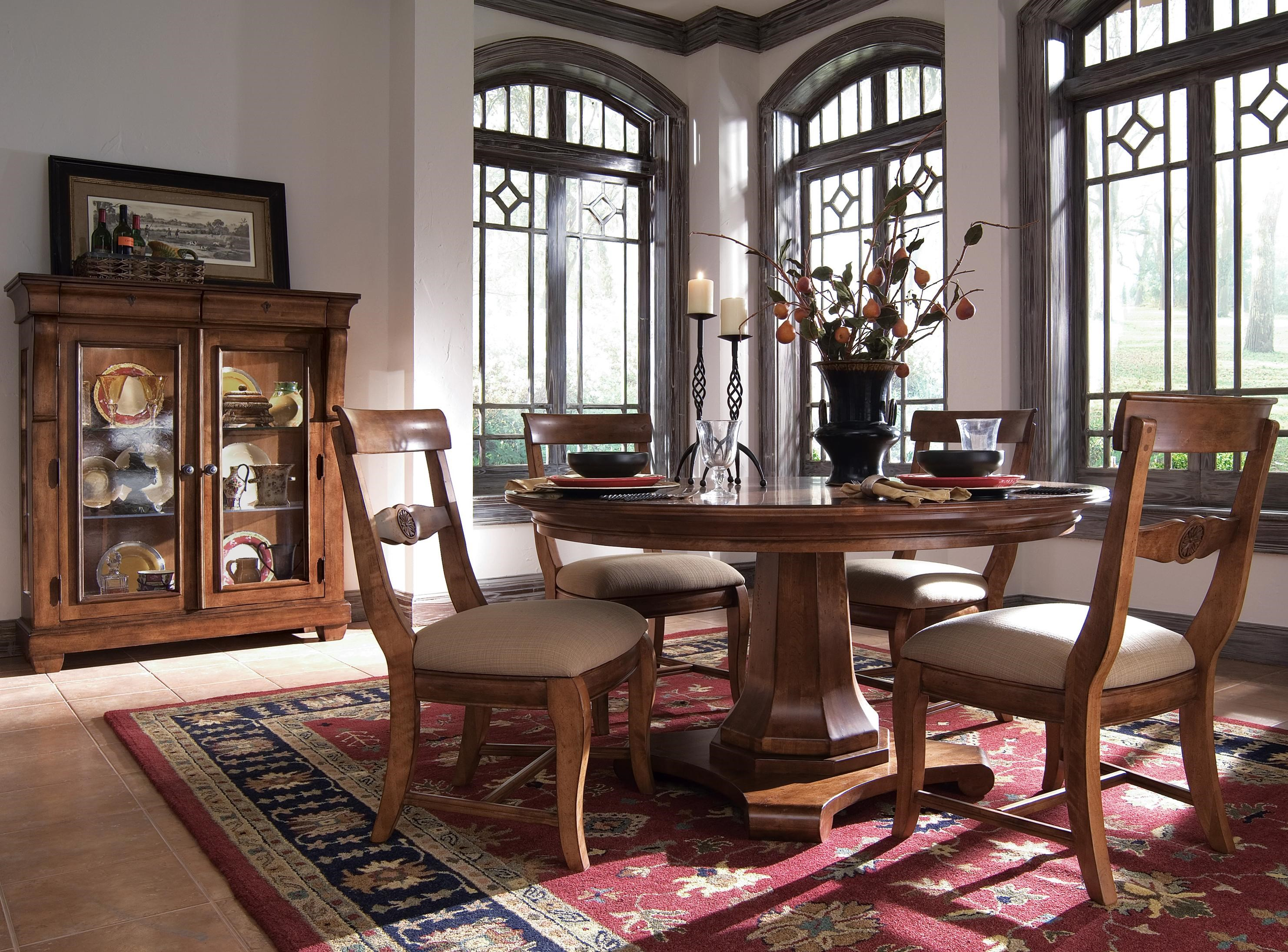 Charmant Kincaid Furniture Tuscano Casual Dining Room Group