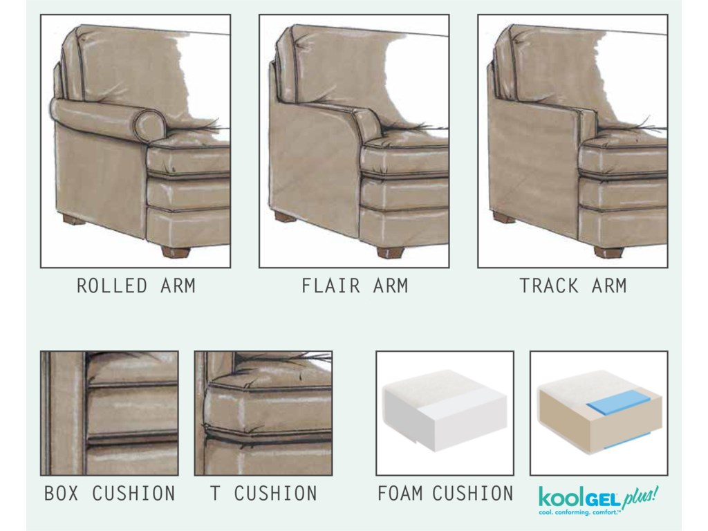 Metropia Living Your WaySofa