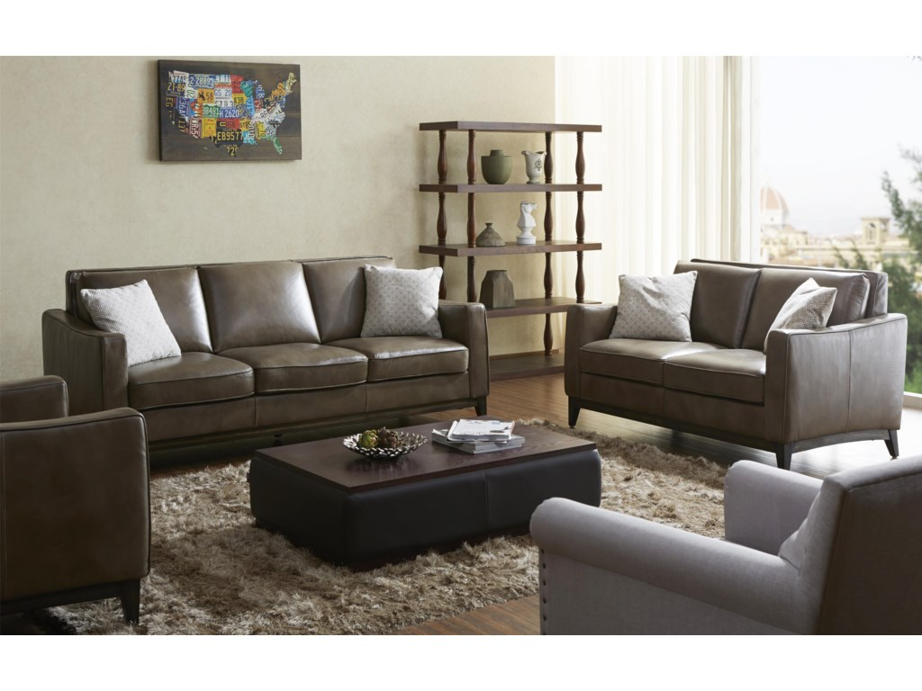 Warehouse M 1962Stationary Living Room Group