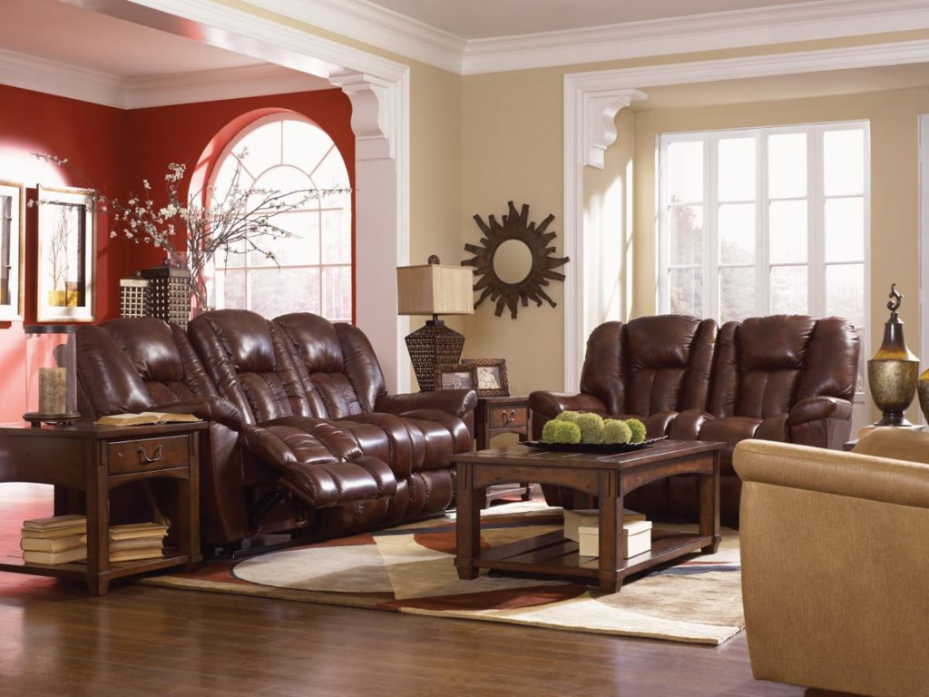 La-Z-Boy Maverick Reclining Living Room Group | Lindy\'s Furniture ...